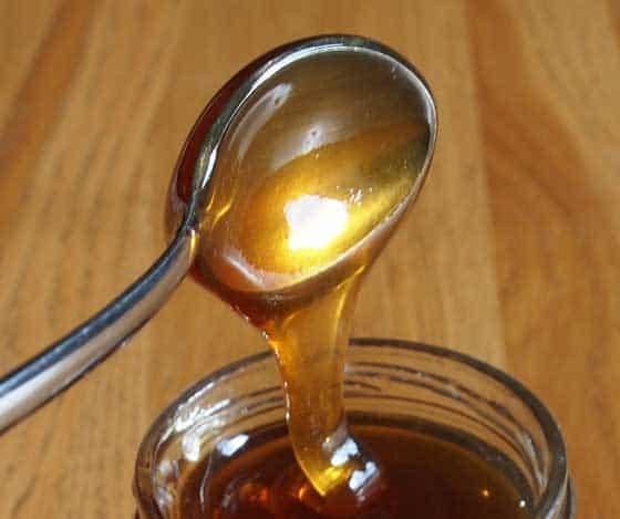 le miel de sapin