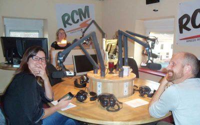 interview radio du 03/11/17