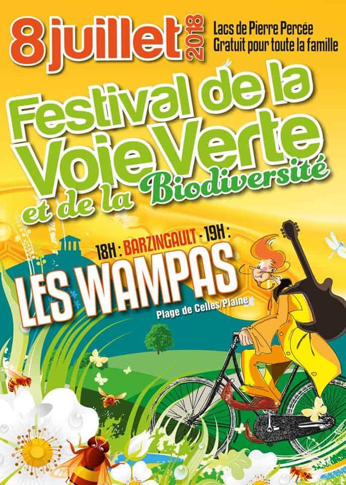 Festival de la Voie Verte